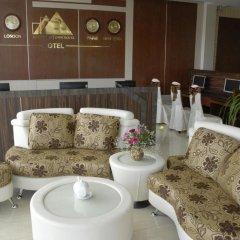 Mountain Town Hotel Далат интерьер отеля фото 2