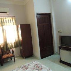 Hoang Van Hotel Хошимин удобства в номере фото 2