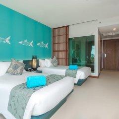 Отель Fishermen's Harbour Urban Resort удобства в номере