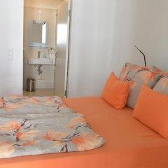 Отель Donau-City Strasse 12 Apartment. Австрия, Вена - отзывы, цены и фото номеров - забронировать отель Donau-City Strasse 12 Apartment. онлайн комната для гостей фото 2