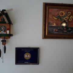 Апартаменты Grybo studio интерьер отеля
