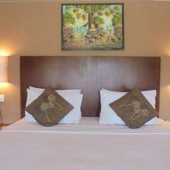 Отель Biyukukung Suite & Spa 4* Номер Делюкс с различными типами кроватей фото 9