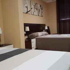 Отель Pension Restaurante AVENIDA комната для гостей фото 3