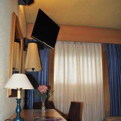 Hotel España в номере фото 2