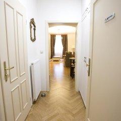 Апарт-Отель Vyšehradská 25 Прага интерьер отеля