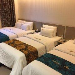 Namsan Hill Hotel 3* Стандартный номер с различными типами кроватей фото 2