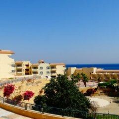 Отель La Playa Beach Resort Taba балкон