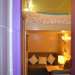 Гостиница Арт Галактика Стандартный номер с различными типами кроватей фото 48