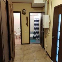 Гостиница Guest House V Gosti Na Ogorodnoy интерьер отеля