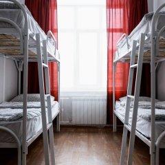 Хостел Европа комната для гостей фото 2