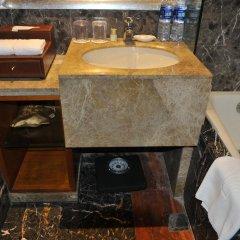 Empark Grand Hotel 4* Улучшенный номер с различными типами кроватей фото 3