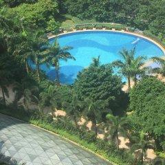 Апартаменты Shenzhen Grace Apartment фото 3