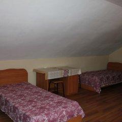 Гостиница Дубрава Номер Комфорт с различными типами кроватей фото 5
