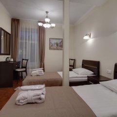 Мини-отель Соло Адмиралтейская Стандартный номер с 2 отдельными кроватями фото 4