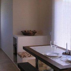 Отель Villas La Fuentita Лас-Плайитас в номере