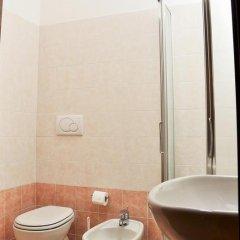 Отель Appartamenti Antico Frantoio Боргомаро ванная фото 2