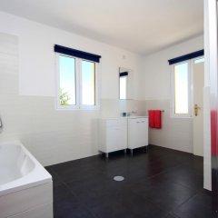 Отель Casa Petersburg Португалия, Санта-Крус - отзывы, цены и фото номеров - забронировать отель Casa Petersburg онлайн ванная фото 2