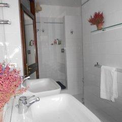 Отель B&b Come A Casa Черрионе ванная фото 2