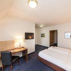 Отель Novum Hotel Mariella Airport Германия, Кёльн - 1 отзыв об отеле, цены и фото номеров - забронировать отель Novum Hotel Mariella Airport онлайн удобства в номере