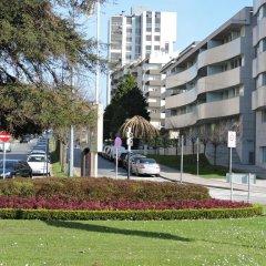 Отель Rs Porto Boavista Studios парковка