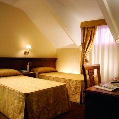 Hosianum Palace Hotel 4* Стандартный номер с различными типами кроватей