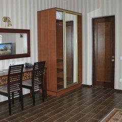 Гостиница Вилла Панама 3* Стандартный номер с различными типами кроватей фото 3