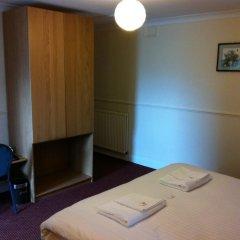 New Oceans Hotel 3* Стандартный номер с двуспальной кроватью фото 4