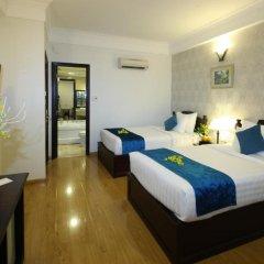 Sunrise Central Hotel 3* Номер категории Премиум с 2 отдельными кроватями фото 2