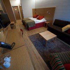 Hotel Levi Panorama 3* Улучшенный номер с различными типами кроватей фото 3