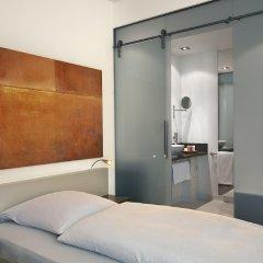 Отель INNSIDE by Meliá Frankfurt Niederrad 3* Стандартный номер с различными типами кроватей фото 2