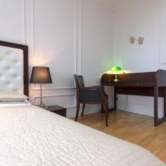Апартаменты Blue Mandarin Apartments - Szafarnia удобства в номере