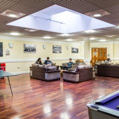 Отель College Hall / University of London детские мероприятия