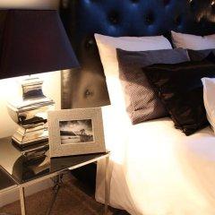 Отель Balance Home Будапешт комната для гостей фото 3