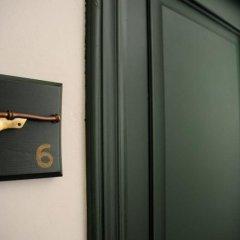 Отель Casa do Torno Стандартный номер с различными типами кроватей фото 14