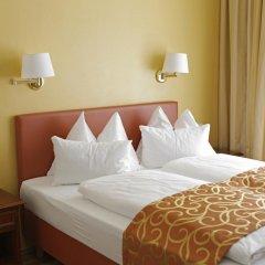 Hotel Domizil 4* Стандартный номер с двуспальной кроватью фото 14