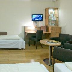 Hotel Heffterhof 4* Стандартный номер с различными типами кроватей фото 4