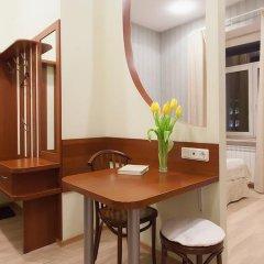 Апартаменты Веста Номер Делюкс с различными типами кроватей