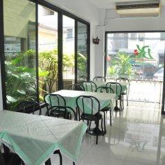 Отель Baan Keaw Mansion Таиланд, Бангкок - отзывы, цены и фото номеров - забронировать отель Baan Keaw Mansion онлайн питание