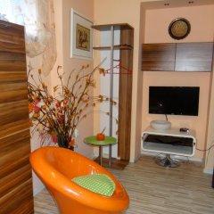 Апартаменты Orange Flower Apartments спа