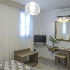 Отель Acrotel Athena Villa комната для гостей фото 5