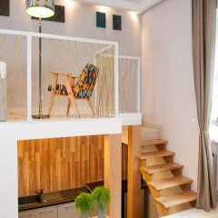 Отель MoHo M Hostel Польша, Вроцлав - отзывы, цены и фото номеров - забронировать отель MoHo M Hostel онлайн интерьер отеля фото 2