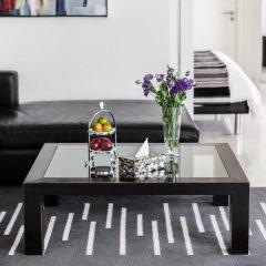 BYD Lofts Boutique Hotel & Serviced Apartments by X2 4* Люкс повышенной комфортности с различными типами кроватей фото 6
