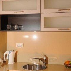 Nahalat Yehuda Residence 3* Студия с различными типами кроватей фото 30