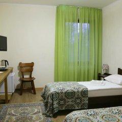 Гостиница Пруссия комната для гостей фото 2