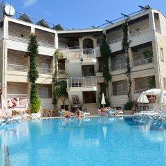 Havana Hotel 4* Стандартный номер с различными типами кроватей