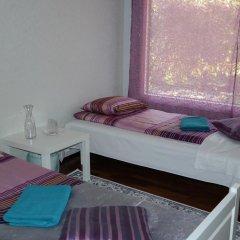 Отель Guesthouse Stranda Helsinki 2* Стандартный номер с различными типами кроватей фото 4
