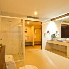 Champasak Grand Hotel 4* Улучшенный номер с различными типами кроватей