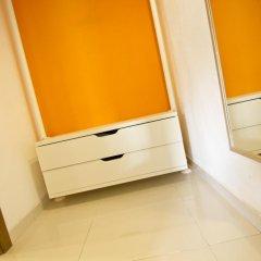 Апартаменты Nula Apartments Студия фото 6