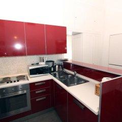 Отель Ottoboni Flats Апартаменты с различными типами кроватей фото 44