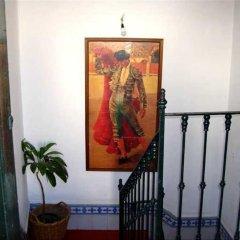 Отель Pensión Azahar интерьер отеля фото 3